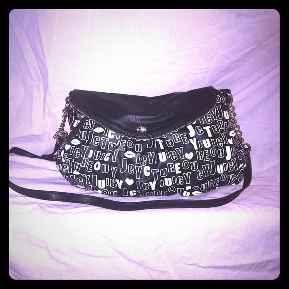 Juicy Couture Handbags - Juicy Couture Bag. NWOT